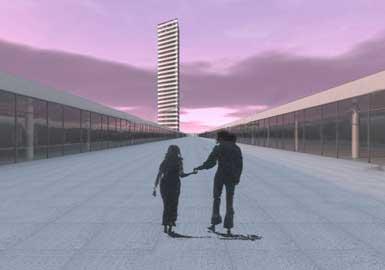 荷兰代尔伏特理工大学建筑系大楼设计竞赛揭晓2