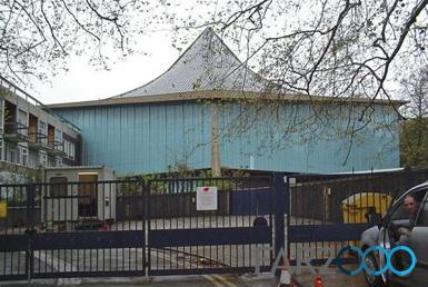 7家公司入围伦敦设计博物馆新馆设计竞赛