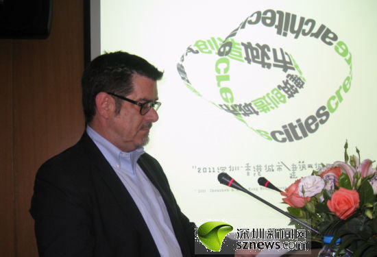 2011深圳?香港城市\建筑双城双年展12月开幕