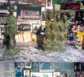 双年展城市雕塑馆雕塑欣赏