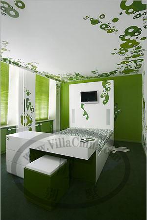 全球最酷旅馆超酷设计