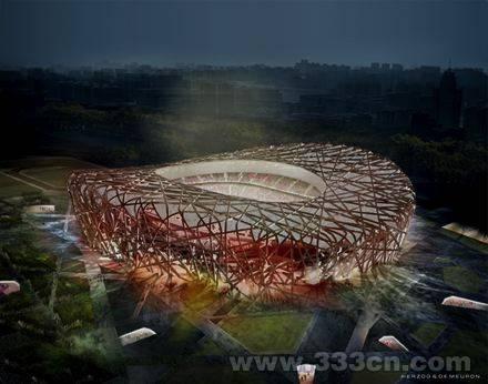 中国十大新建筑创意奇迹 - chenyongdong - 陈永东的博客