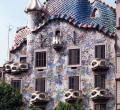西班牙天才建筑师高迪作品欣赏