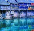中国最美的古民居