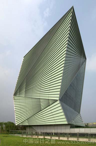 Mario Cucinella设计宁波可持续能源科技中心
