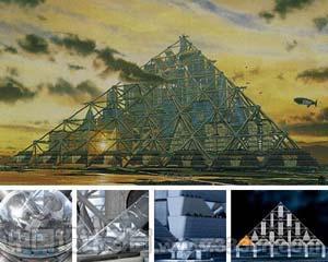 东京清水TRY 2004巨城金字塔