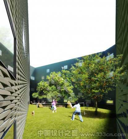 鄂尔多斯100建筑项目之三十三号-图片4