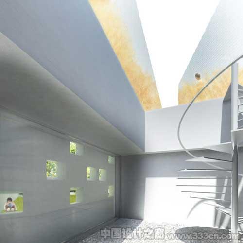 鄂尔多斯100建筑项目之三十三号-图片5