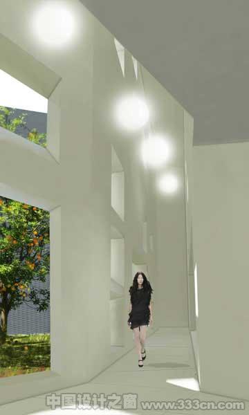 鄂尔多斯100建筑项目之三十三号-图片6