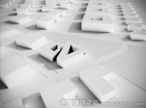 鄂尔多斯100建筑项目之三十三号-图片7