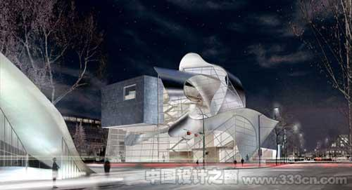 阿尔伯达省美术馆的扩建-图片1