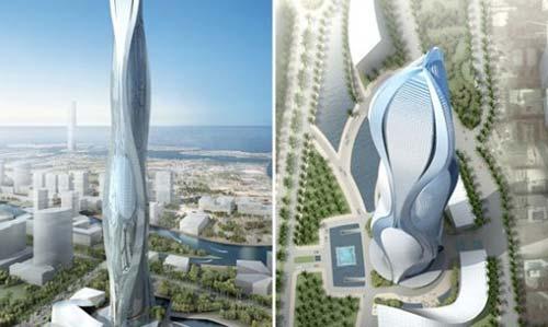 """迪拜城中城""""侏米拉花园""""-图片3"""