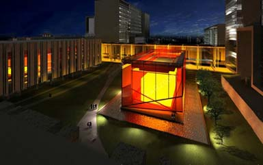RMJM在苏州设计公共学院工程-图片2