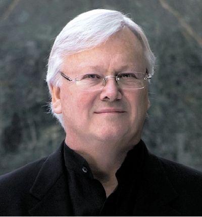 迪拜塔设计师阿德里安・史密斯