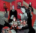 Tomer Hanuka 的插画欣赏