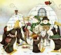 Debbie Mumm圣诞节绘本
