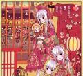 日本漫画家 apricot8585 少女插画欣赏(2)