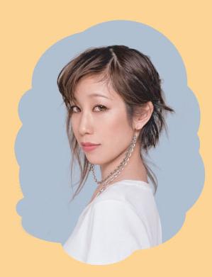 野田�M为Uniglo担任广告模特