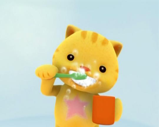 系列动画:快乐小星猫01,第5届金龙奖提名作品图片欣赏,第5届,金龙奖,提名,作品,图片,截图