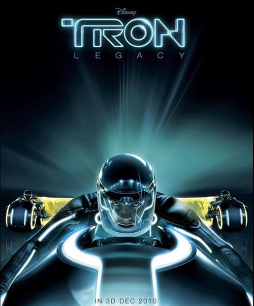 3D立体科幻大片《电子争霸战2》海报曝光
