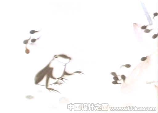 动画片《小蝌蚪找妈妈》