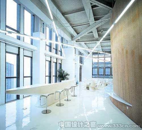 盛世长城广告公司新办公室 安东 高清图片