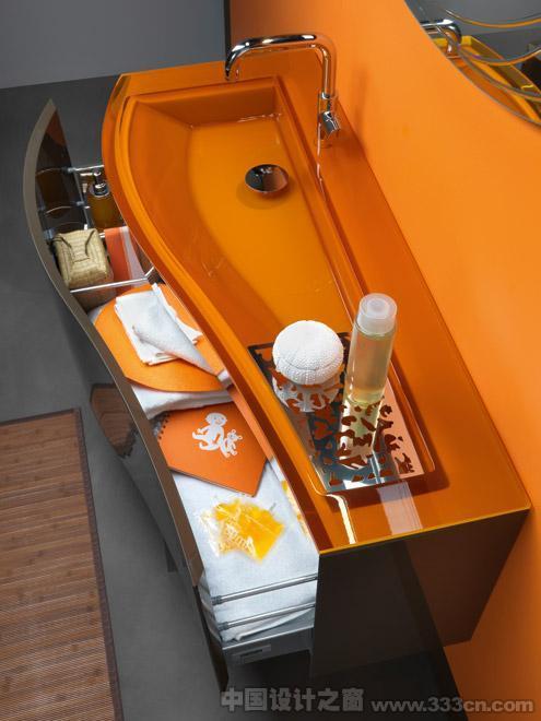 源于Regia的浴室设计 - 李积文 - lijiwen的博客