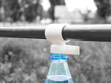 两款生活好用型设计 便携瓶塞 水果即时贴