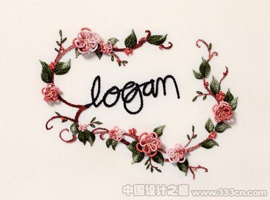 国外酒类品牌Logan精美包装设计