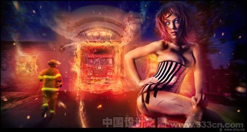 国外超现实主义数字艺术作品欣赏