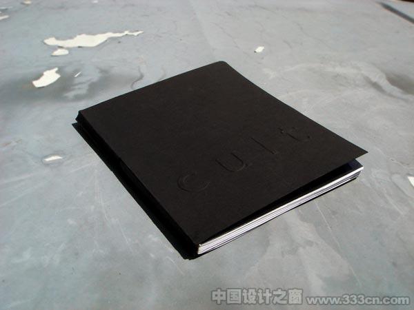 美国设计师书籍设计作品