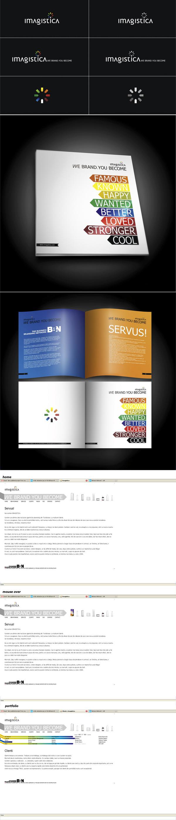 罗马尼亚平面设计 罗马尼亚设计 国外设计 平面设计