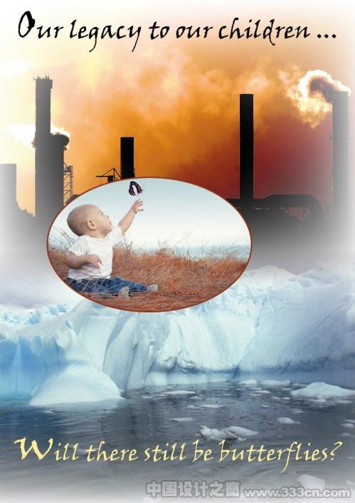 澳大利亚平面设计协会2009年度海报