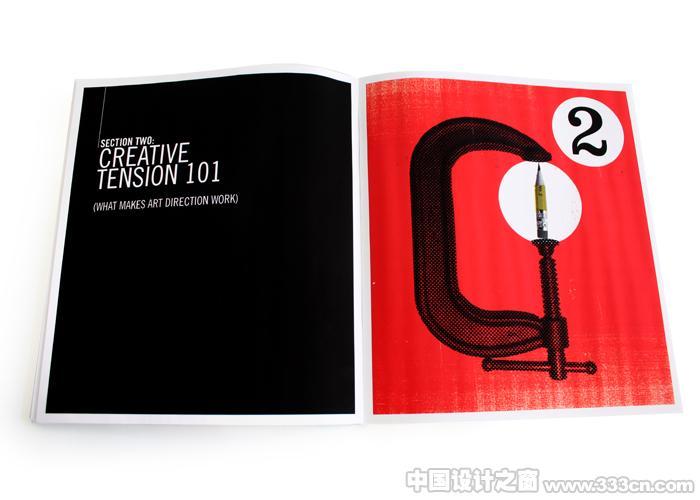 书籍设计 画册设计 简洁风格 国外书籍 版式设计