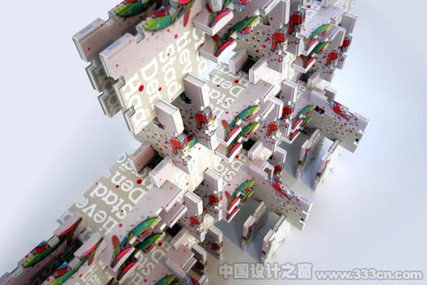 海牙书籍设计 创造性城市海牙 杂志设计 书籍设计 国外书籍设计