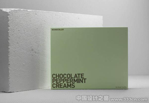 国外创意包装平面设计作品(一)