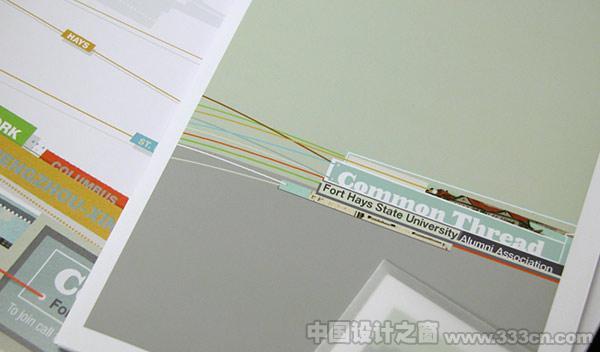 画册设计 版式设计 国外设计 平面设计 平面欣赏