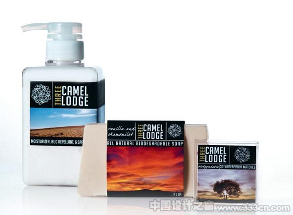 Amy Sprague包装 新作欣赏 国外包装 包装设计