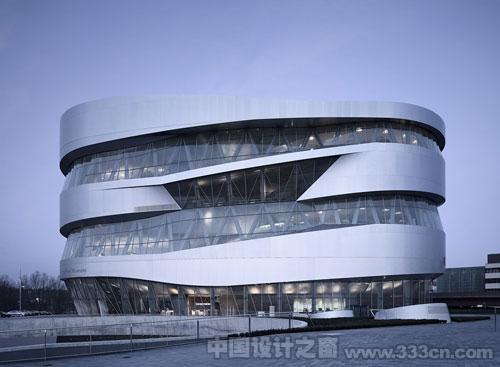 博物馆 建筑 设计 展览馆 创意