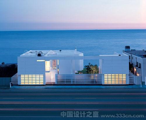 住宅 建筑 设计 创意 美国