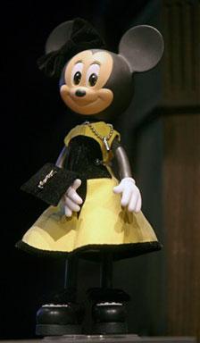 米老鼠 玩偶 迪士尼 玩具 设计