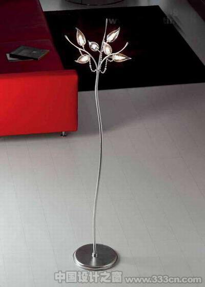 灯饰的仿生设计