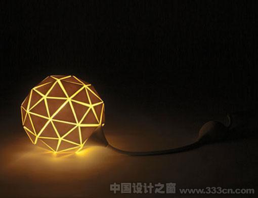 灯饰 灯具 工业 产品 设计