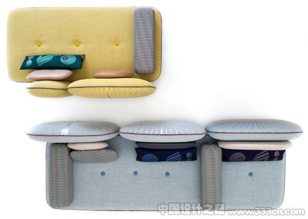 工业 沙发 产品 家具 家居