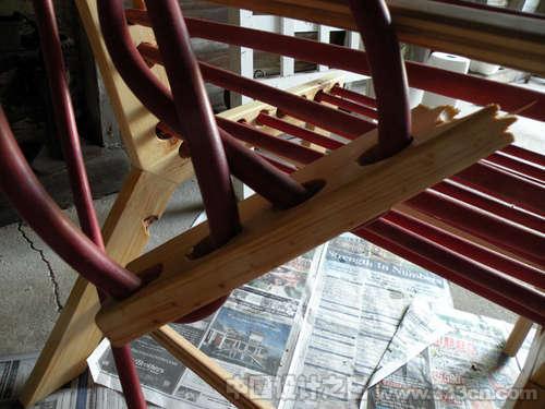座椅 设计 工业 产品 欣赏