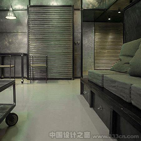 俄罗斯 室内 装修 设计 欣赏