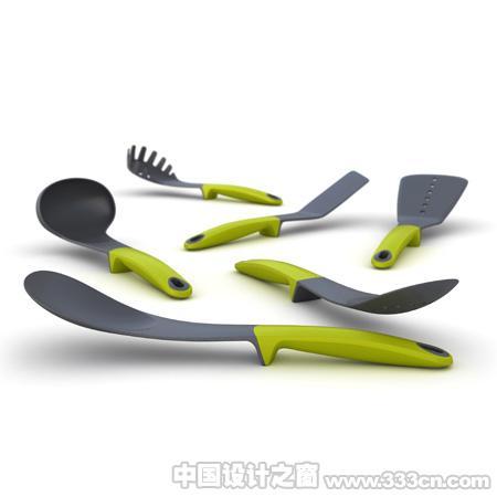 吉利安索韦斯特利 炊具 设计 创意 欣赏