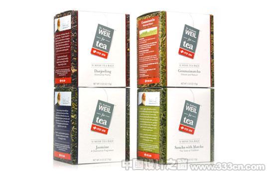 茶叶包装 包装 设计 创意 欣赏