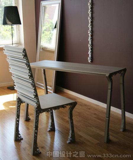 家具 工业产品 创意 设计