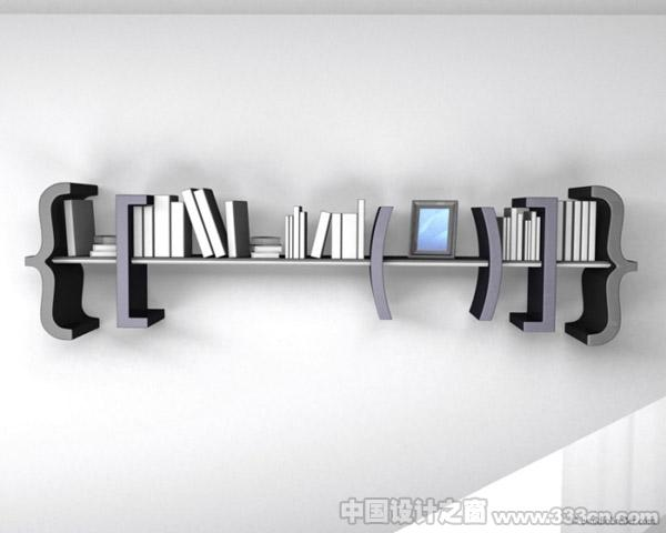 marcos breder书架设计欣赏
